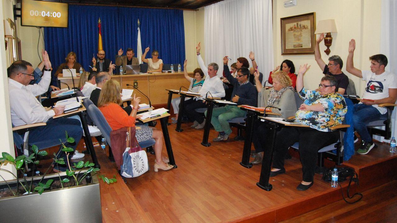 La asociación Avante atiende en su centro a personas funcionalmente diversas