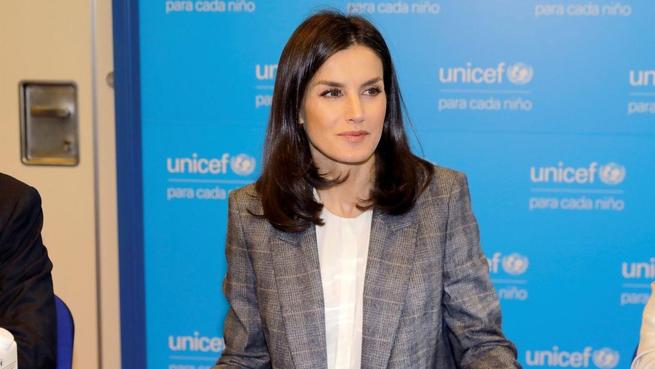 Kate Middleton estrena otoño con Massimo Dutti