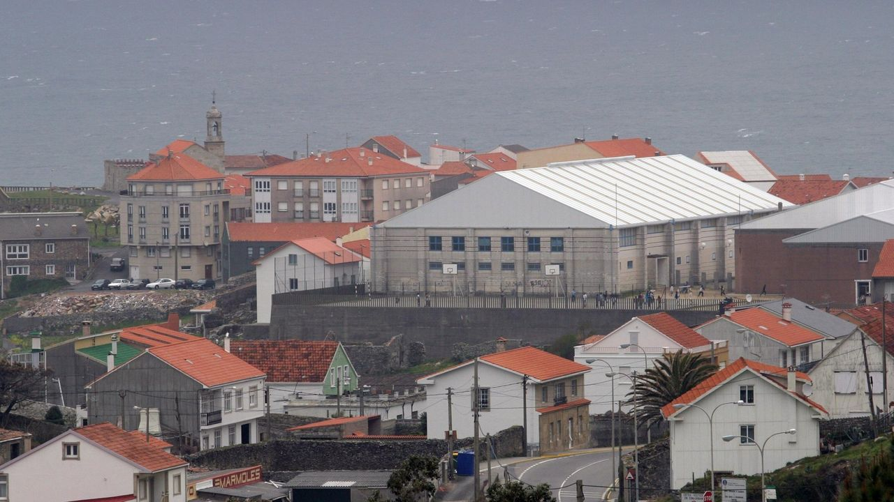 El colegio Santa Irene es uno de los que se ha sumado a la lista de centros afectados por el covid