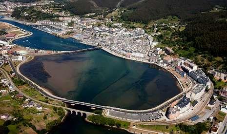 Viveiro tiene desde el 2006 en vigor una normativa urbanística provisional además del Pepri.