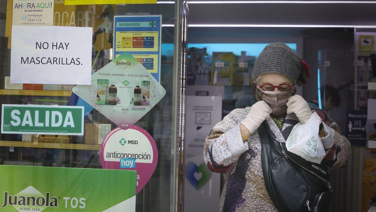 En otoño, el coronavirus atacará a quienes no hayan sufrido la enfermedad en la primera ola