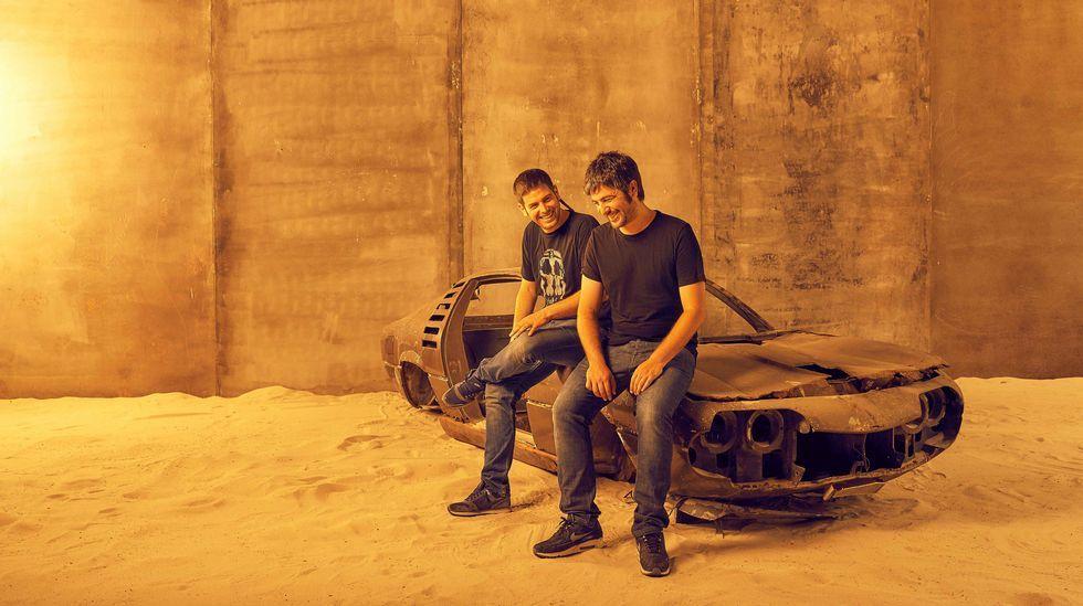 Maico, Bitches Deejays y Hugo Le-Loup: los primeros confirmados de la Holi Party2017.Los Muñoz actuarán en agosto en el Festival SonRías Baixas.