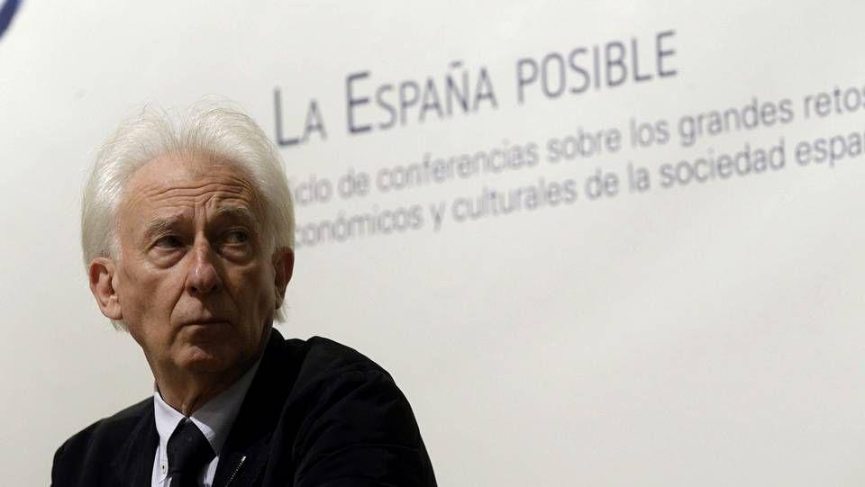 Albert Boadella, renunció al Premio Nacional de Teatro en 1994.