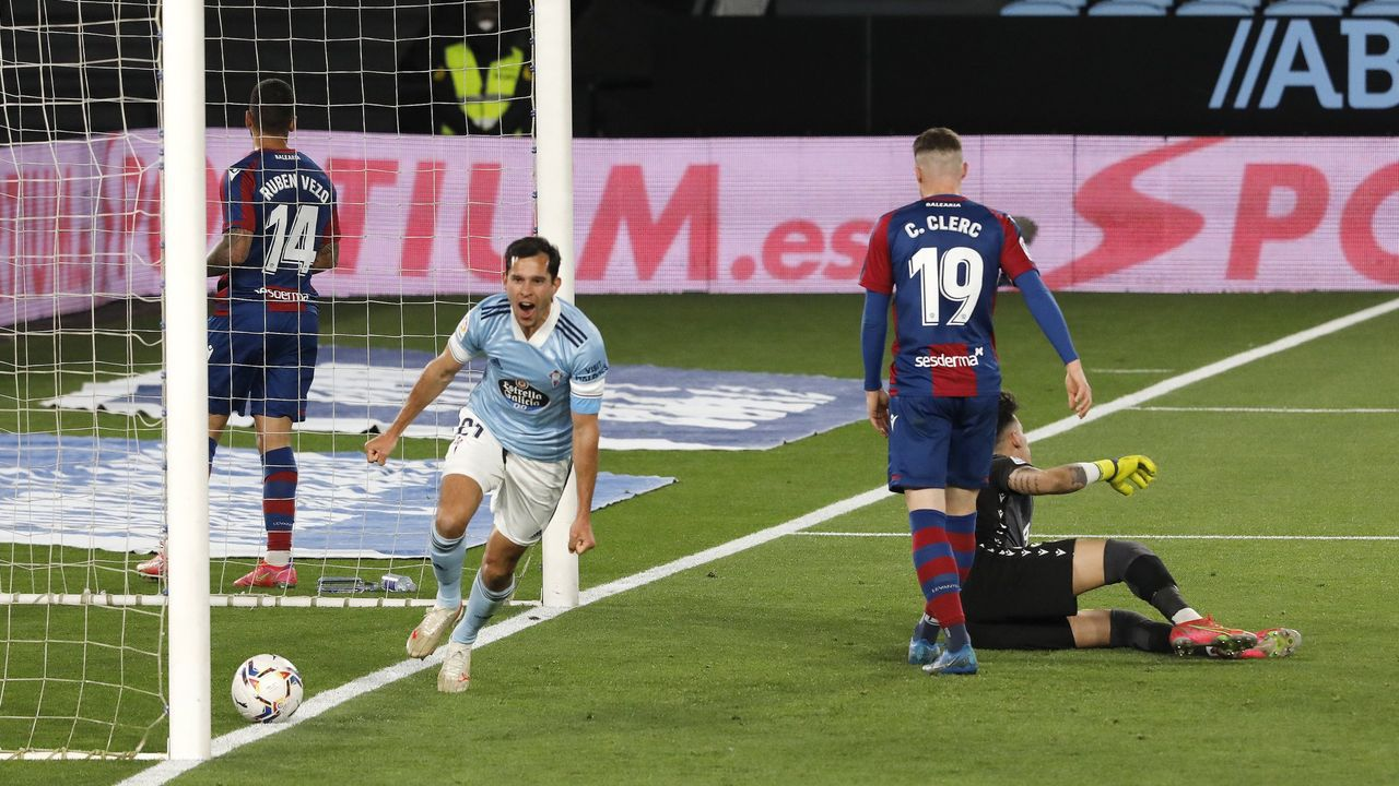 Pérez Dapía lleva dos temporadas asistiendo en Segunda División