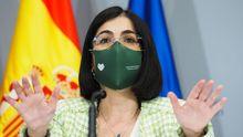 EN DIRECTO: La ministra de Sanidad anuncia la decisión de España sobre la vacuna de AstraZeneca