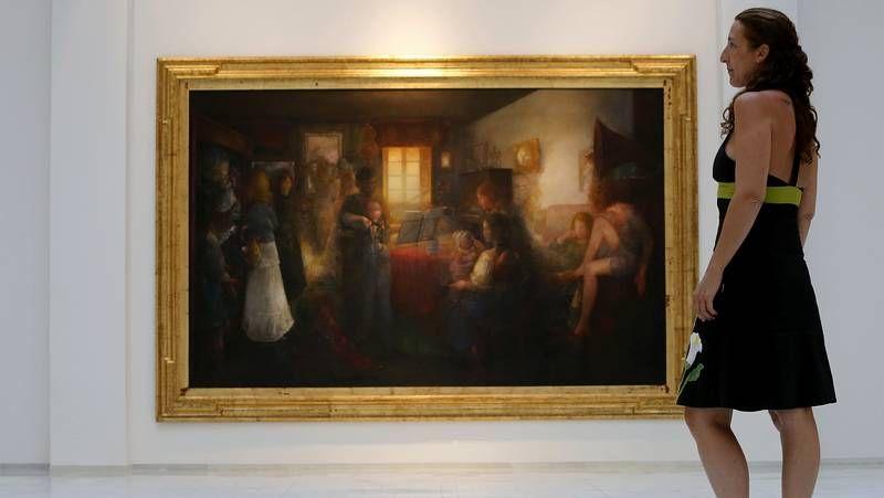 ¿Qué museos de Vigo abren el viernes 8 por la noche?