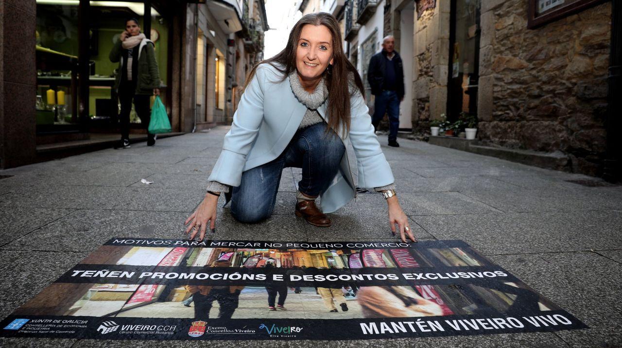 ¡Búscate en el álbum de las carreras de San Silvestre en la provincia de Ourense!.Enrique César López Veiga