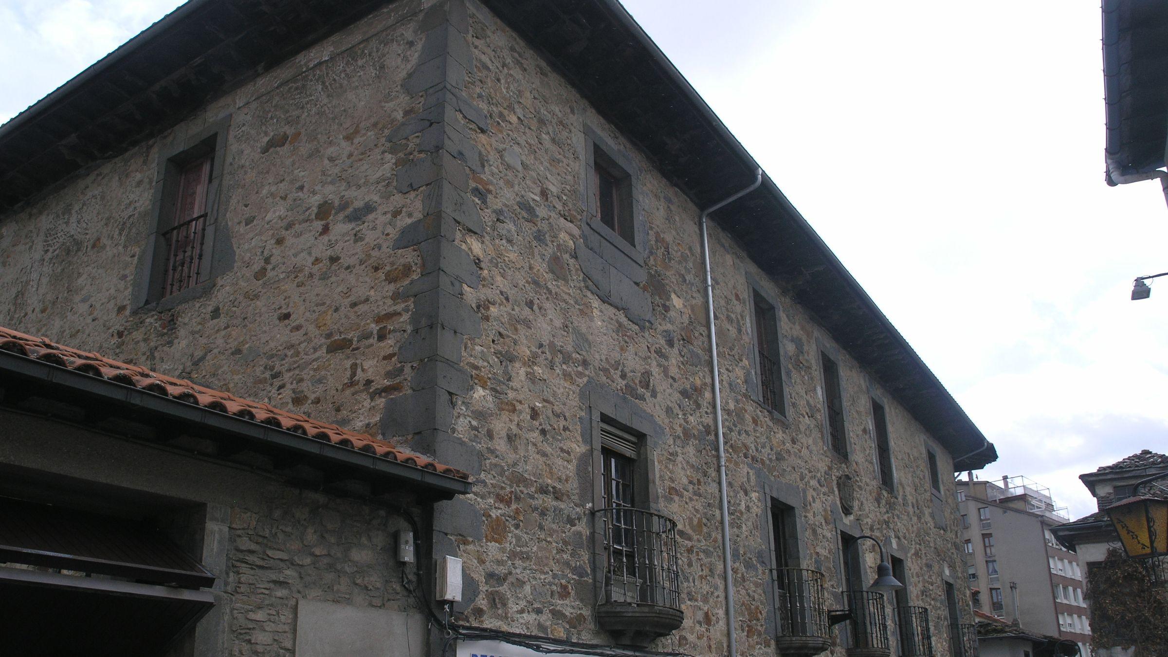 Palacio de Llano
