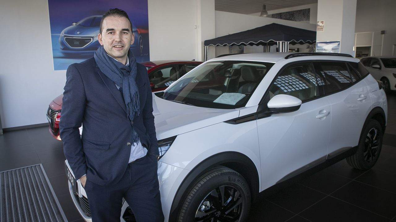 Juan Rey, de Autos Dunas, subraya la importancia del servico posventa