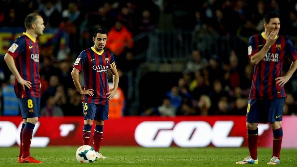 Avances en la renovación de Messi