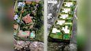 Los Cabos Canido: una mansión reconvertida en seis chalés de lujo con vistas a las Cíes
