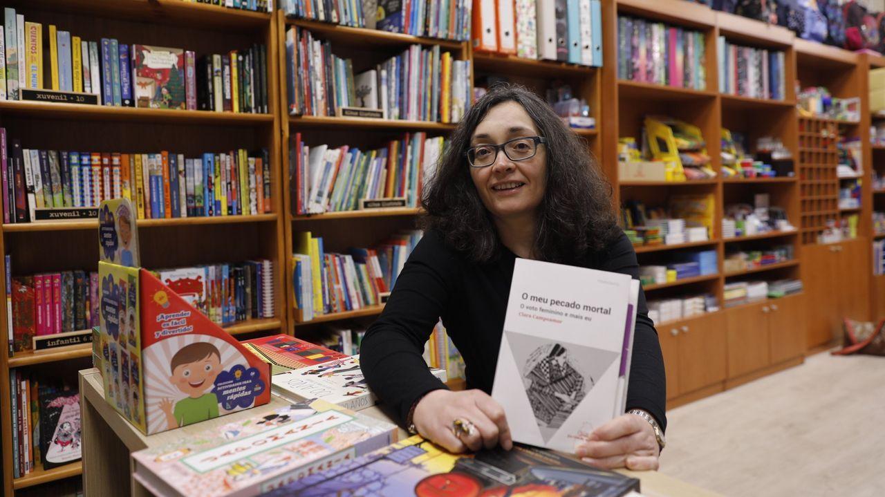 Celia Pereira Porto