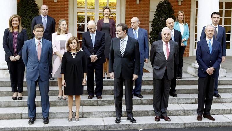 Ana Mato: «Se están tomando todas y cada una de las medidas necesarias».Traslado de la enfermera al hospital Carlos III