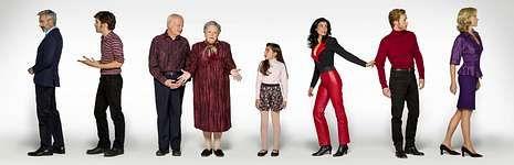Cuéntame.La nueva temporada de la serie  producida por la televisión pública incorpora nuevas caras en el reparto y se adentra en los años 80.