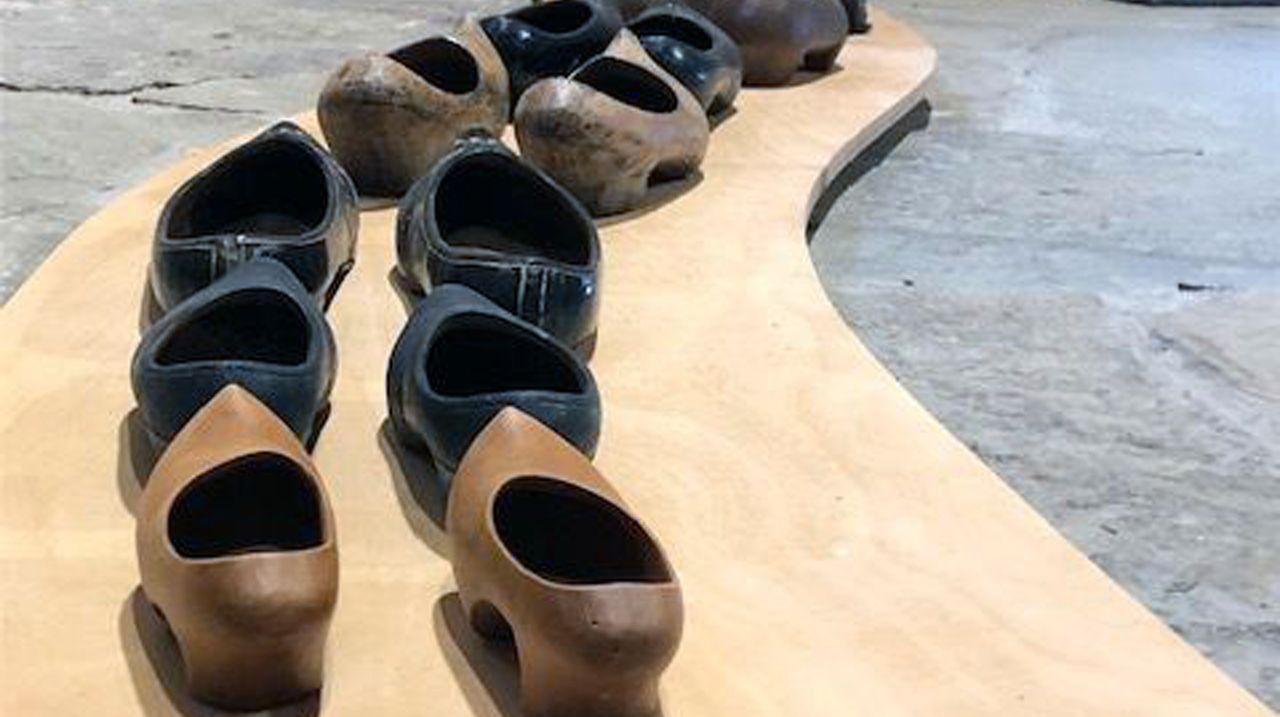 Os Monicreques de Kukas estarán en el Museo del Castro de Viladonga