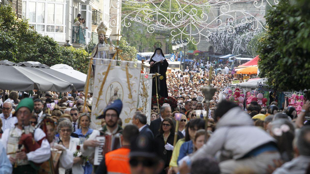 Sardina a 14,5 euros el kilo en la lonja de A Coruña