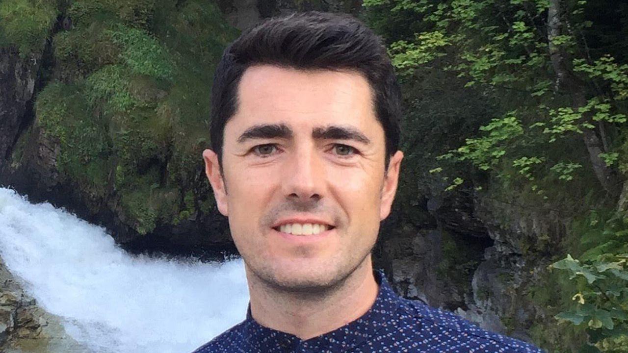 Esteban Urzelai,  nuevo director del coro de la Ópera de Oviedo