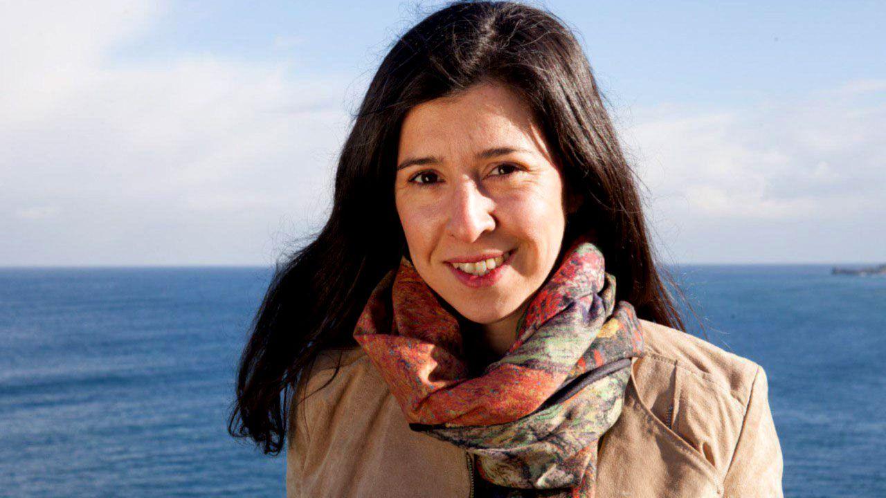 Laboral Ciudad de la Cultura.Alba González Sanz