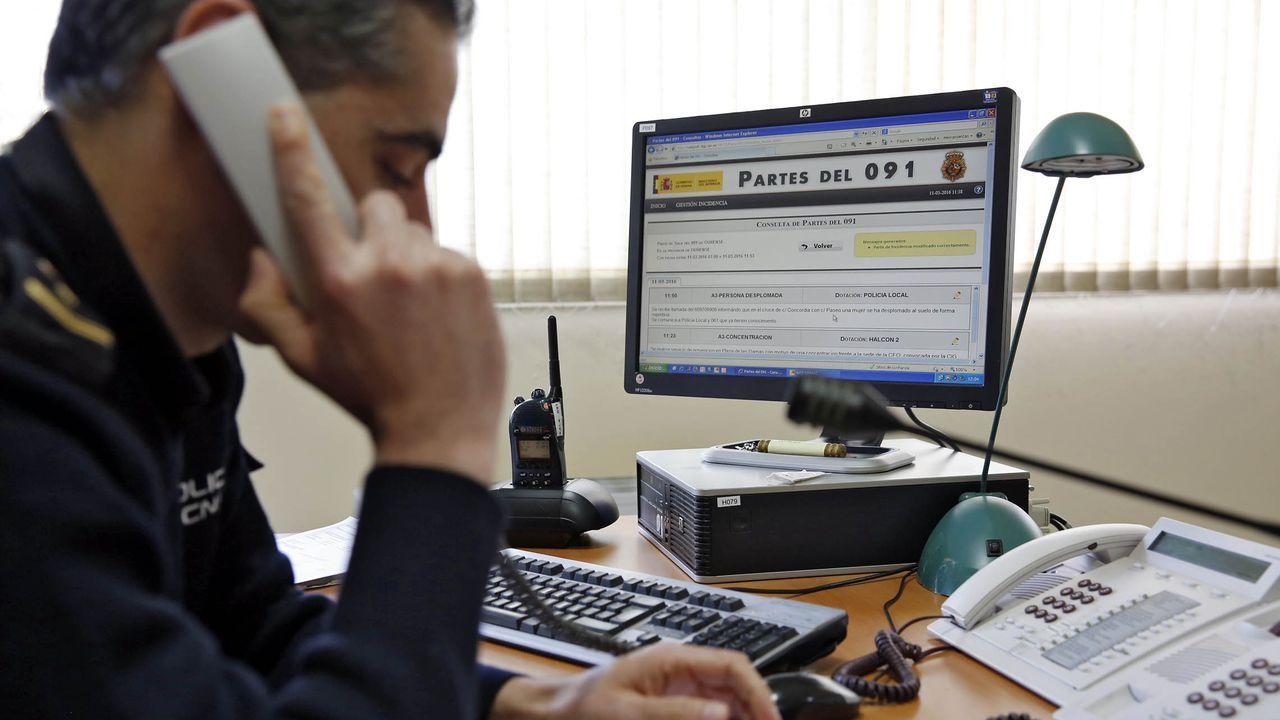 El programa de detección de denuncias falsas se basa en análisis lingüísticos