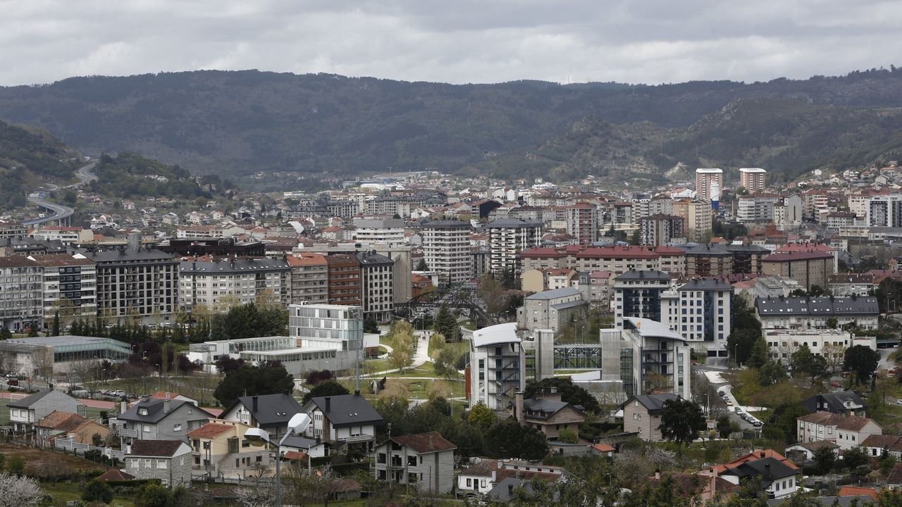 Destapan un fraude a la Seguridad Social de 27,5 millones que afecta a 17 provincias, entre ella.Centro Cultural Niemeyer de Avilés
