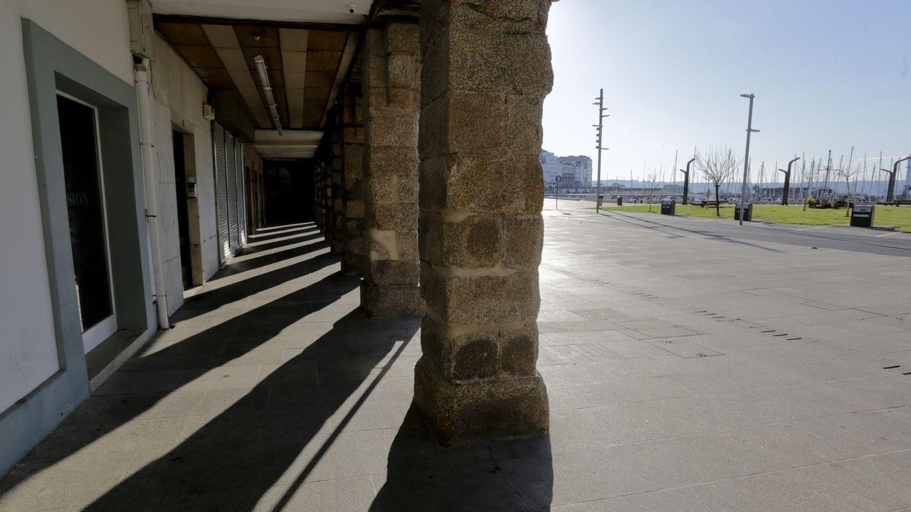 La Marina (A Coruña).