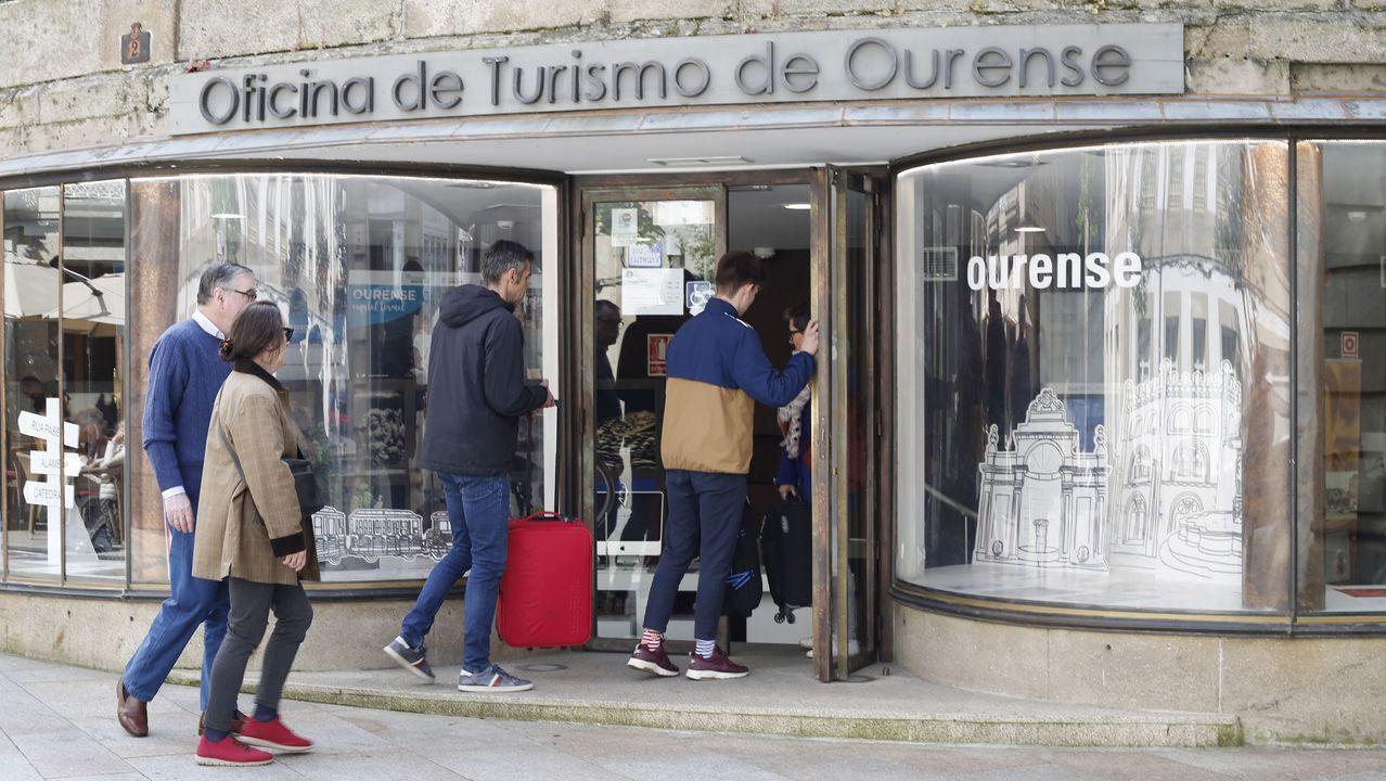 Ni Suiza ni Argentina, esta es la quinta provincia gallega.El Vasco, en Oviedo