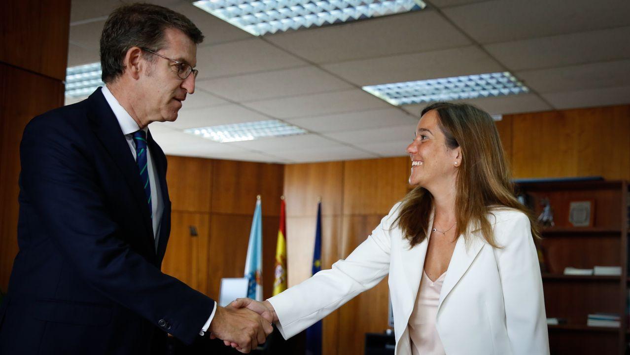 Casado renueva cúpula y le cierra a Sánchez todas las puertas.Jaime de Olano, vicesecretario de Participación del PP