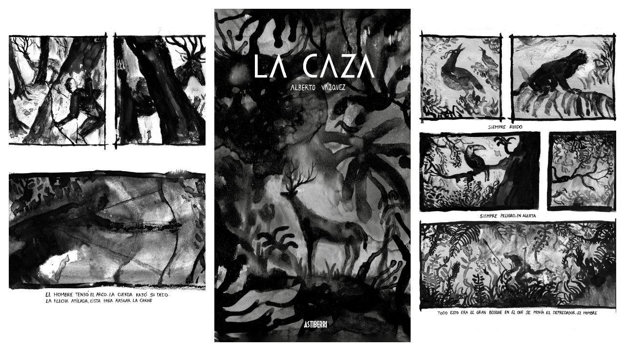 El ilustrador Jordi Labanda, autor  del cartel de la nueva película de Woody Allen