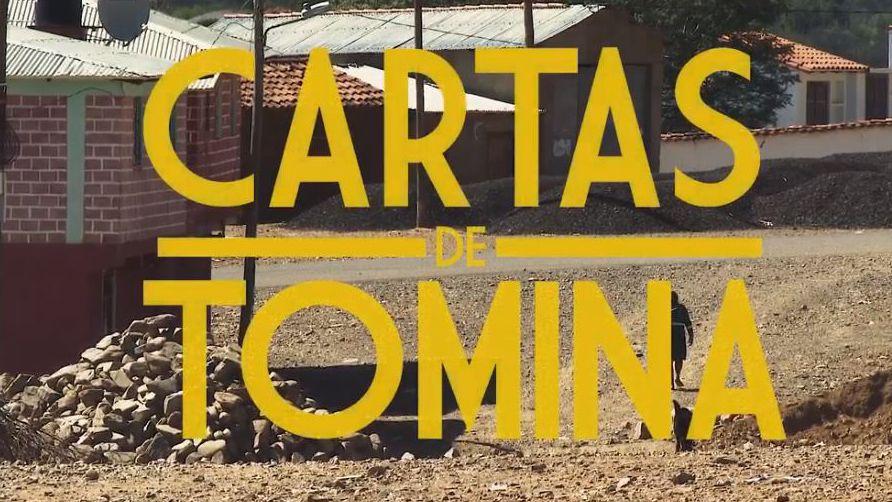 «Cartas de Tomina», el nuevo documental del director asturiano JK Álvarez