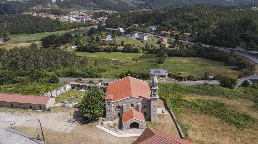 La historiaregresaen las aguas de la ría de Navia