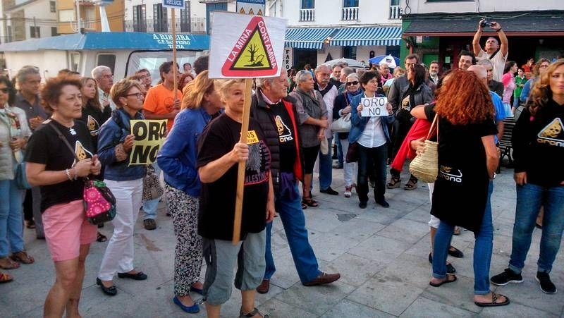 Tiene 72 horas para entrar en la cárcel.Isabel Pantoja, en el último concierto que ofreció en Zaragoza.
