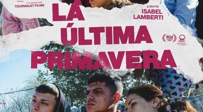 Gonzalo Suárez recibirá el Premio Luis Buñuel del 49HIFF