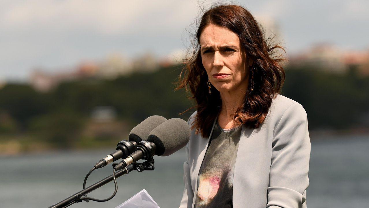 Nueva Zelanda se reactivará cines, colegios y bares en los próximos días