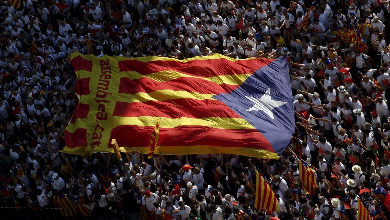 Puigdemont confirma que no acatará lo que diga el Tribunal Constitucional