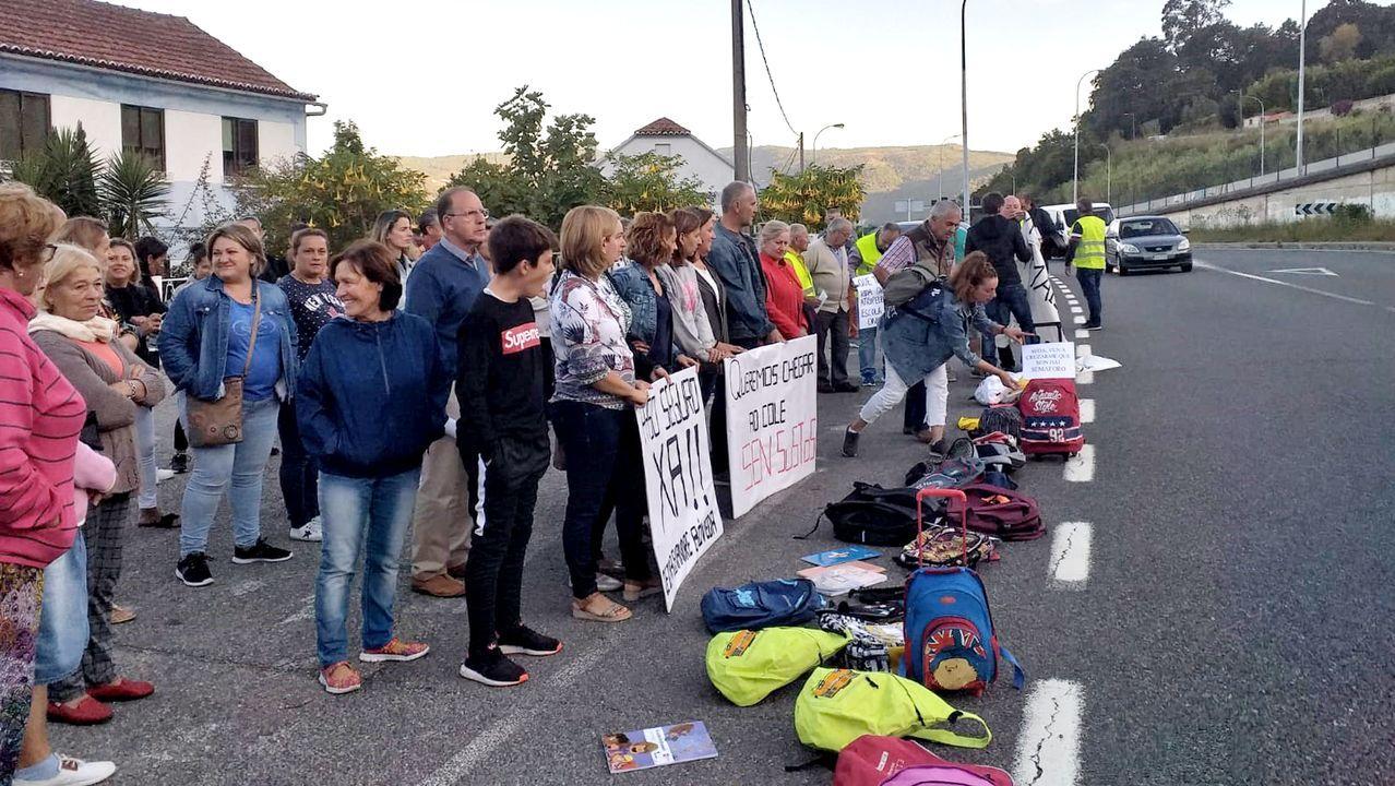 Desde el día 1 la autopista Vigo-Baiona costará un 50 % menos