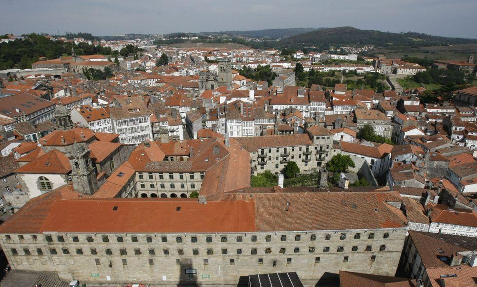 De los edificios que habrán de revisarse este año, buena parte son del casco histórico.