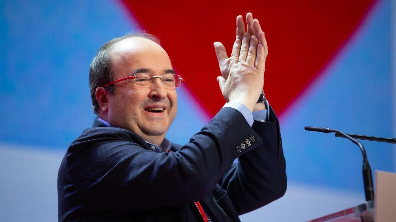 Pedro Sánchez podría convertirse en el primer presidente que esté un año en funciones