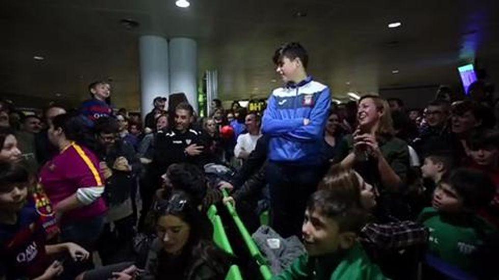 SALVAMENTO MARITIMO TRAE A LOA MARINEROS RESCATADOS EN EL NAUFRAGIO  DE CABO PRIOR