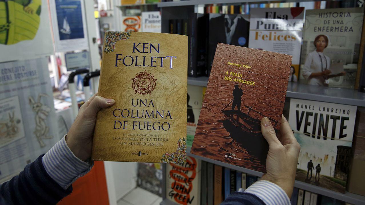 libros.Antonio Soler ha ganado por la novela «Sur»