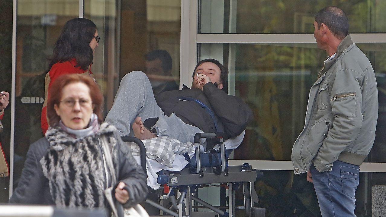 La falta de médicos abre una brecha en la atención sanitaria pública de Portugal