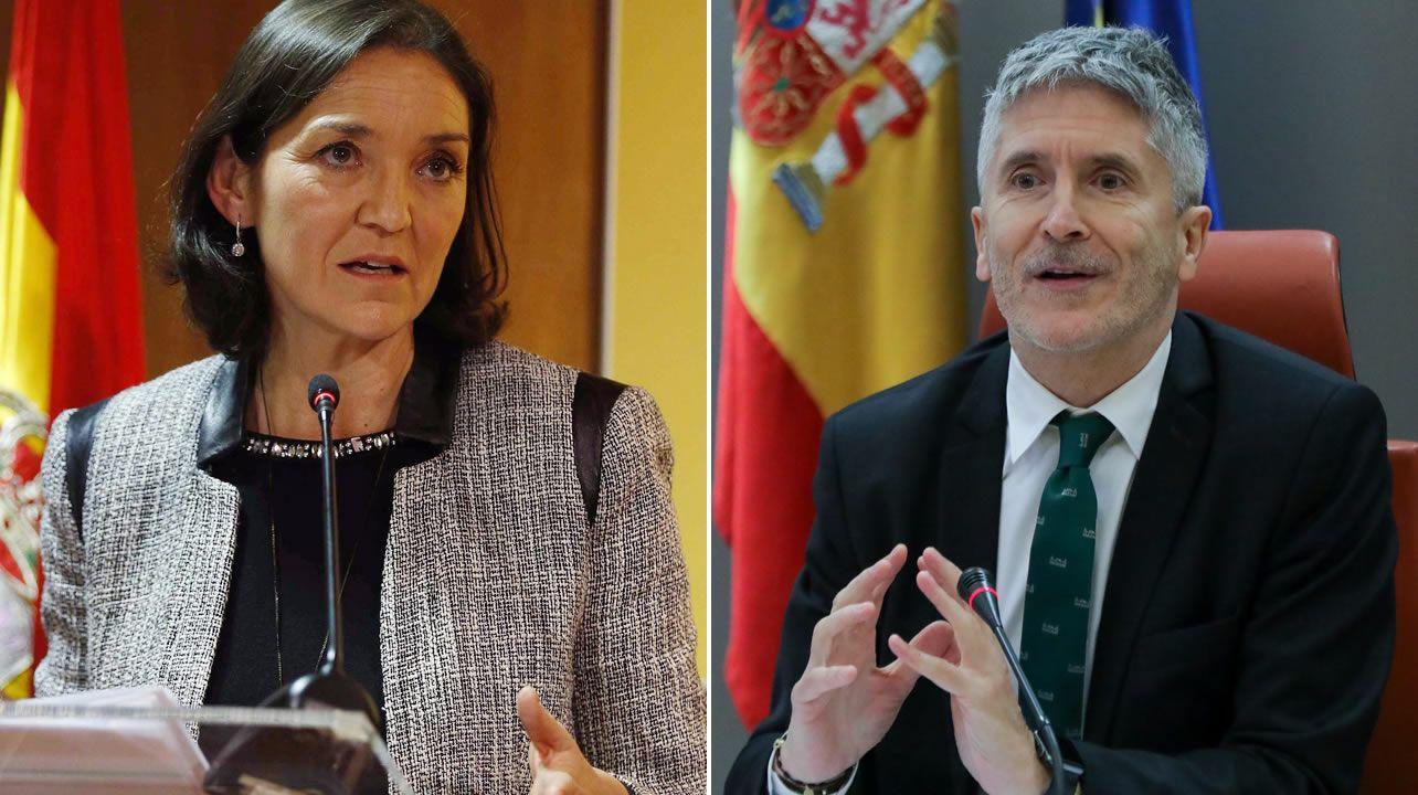 Todos los rostros del nuevo Gobierno de coalición.José Luis Escrivá, nuevo ministro de Seguridad Social