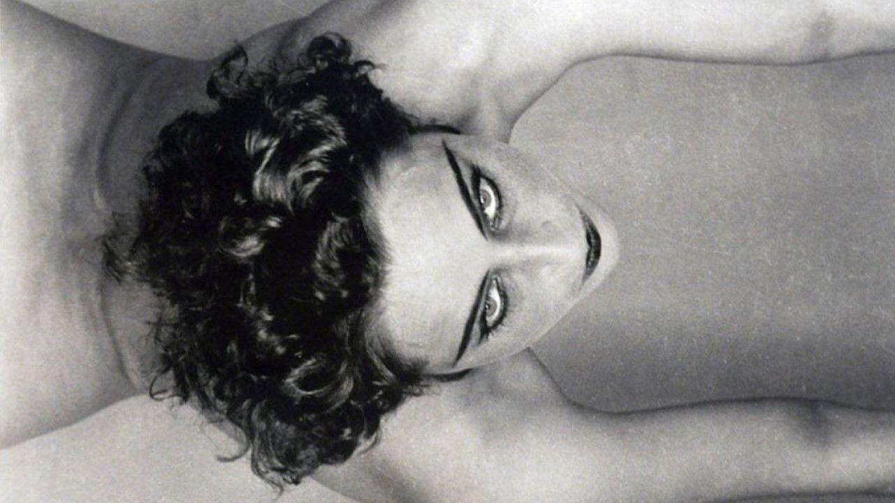 La artista mexicana Nahui Olin