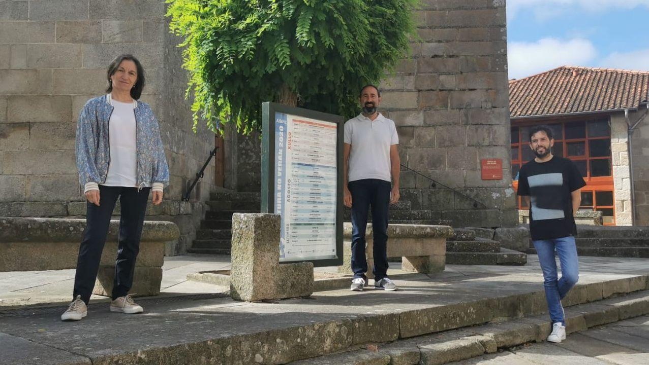 El concello de Allariz tendrá actividades culturales y recreativas hasta septiembre