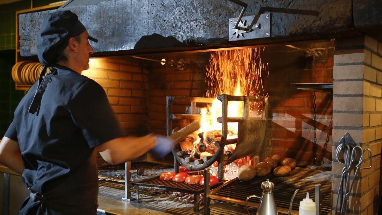 Restaurante Charrúa