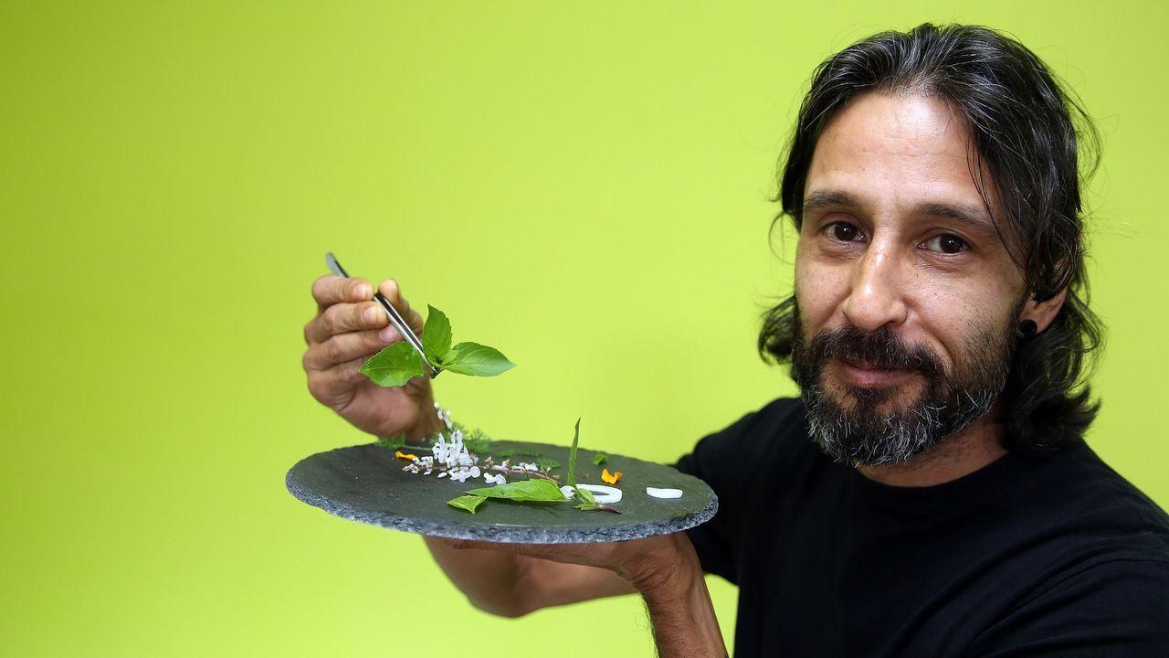 Salón de Gourmets ternera asturiana.Mejor cachopo con Ternera Asturias