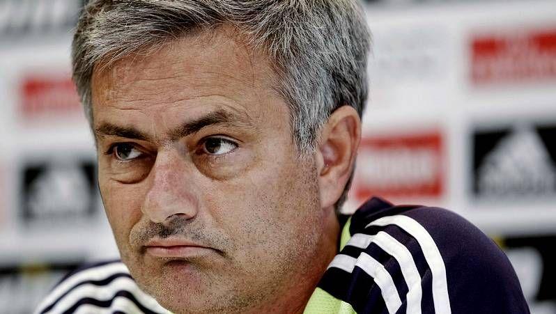 Mourinho: «¿Por qué no se habla de Varane?».Cristiano Ronaldo y Welbeck, goleadores