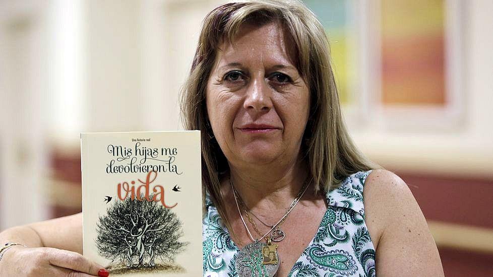 La historia de Inés: 30 años de maltrato