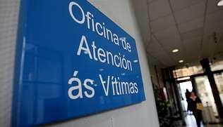 La Audiencia de Vigo acoge desde el pasado mes de diciembre la oficina de atención a las víctimas