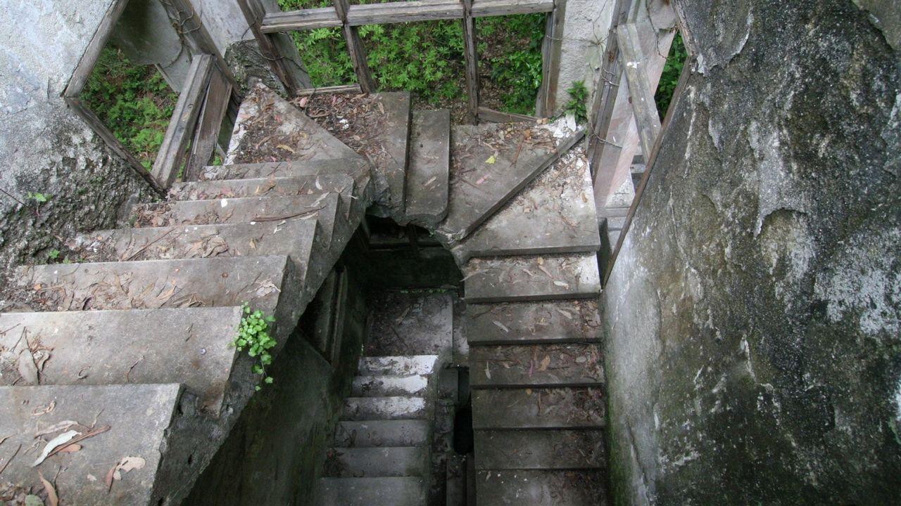 De hogar de la tuberculosis a sanatorio abandonado