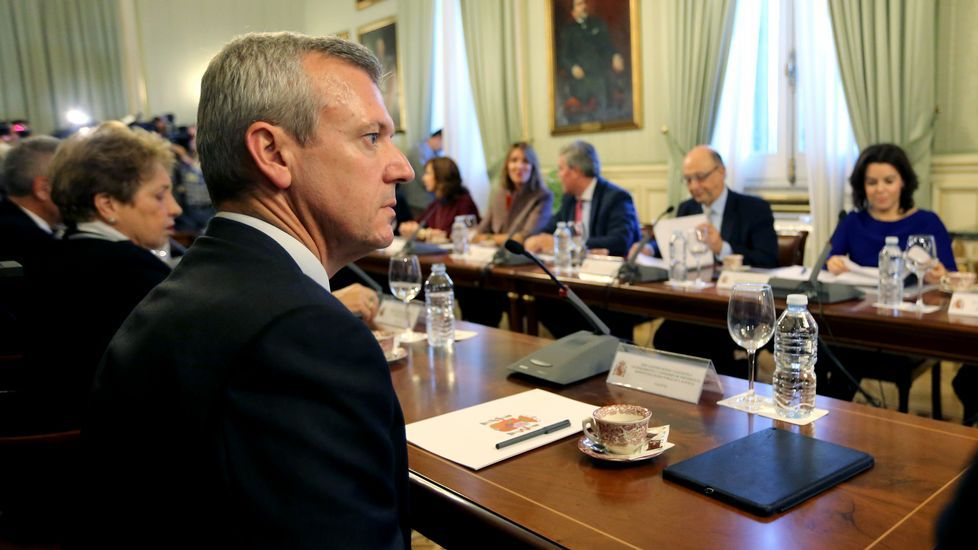 Mariano Rajoy avisa a las comunidades de que aún hace falta recuperar la recaudación